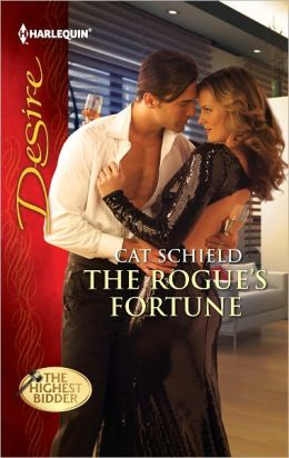 The Rogue's Fortune (Harlequin Desire Series #2192)
