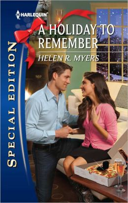 A Holiday to Remember (Harlequin Special Edition Series #2225)