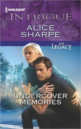 Undercover Memories (Harlequin Intrigue Series #1385)