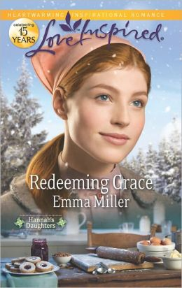 Redeeming Grace (Love Inspired Series)