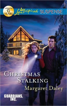 Christmas Stalking (Love Inspired Suspense Series)