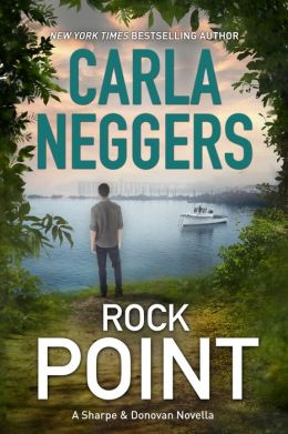 Rock Point (Sharpe & Donovan Series)