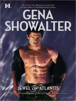 Jewel of Atlantis (Gena Showalter's Atlantis Series #2)