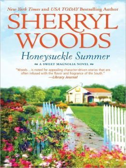 Honeysuckle Summer (Sweet Magnolias Series #7)