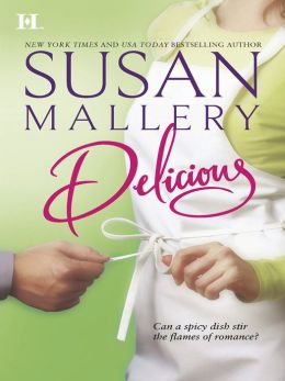 Delicious (Buchanans Series #1)
