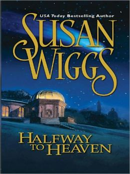 Halfway to Heaven (Calhoun Chronicles Series #3)