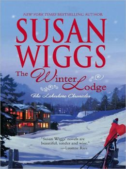 The Winter Lodge (Lakeshore Chronicles Series #2)