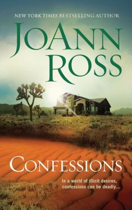 Confessions (Men of Whiskey River Series #1)
