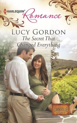 The Secret That Changed Everything (Harlequin Romance Series #4352)