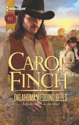 Oklahoma Wedding Bells (Harlequin Historical Series #1115)