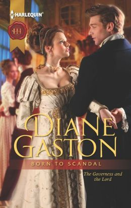 Born to Scandal (Harlequin Historical Series #1117)