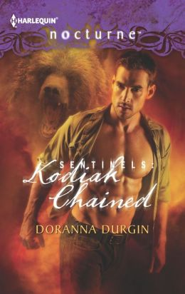 Sentinels: Kodiak Chained (Harlequin Nocturne Series #150)