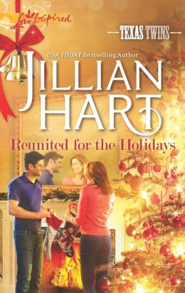 Reunited for the Holidays (Love Inspired Series)