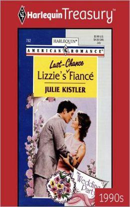Lizzie's Last-Chance Fiance