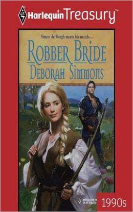 Robber Bride (de Burghs Series)