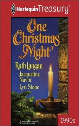 One Christmas Night: Highland Christmas\A Wife for Christmas\Ian's Gift