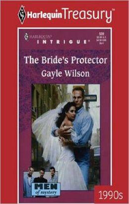 The Bride's Protector