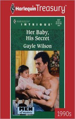 Her Baby, His Secret