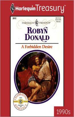A Forbidden Desire