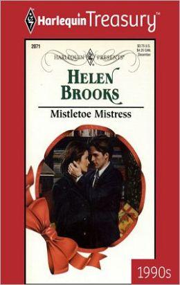Mistletoe Mistress