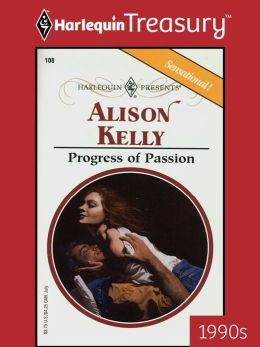 Progress of Passion