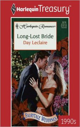 Long-Lost Bride (Fairytale Weddings Series)