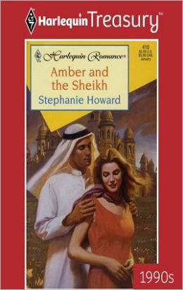Amber and the Sheikh