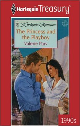The Princess and the Playboy