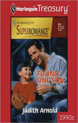 Found: One Son