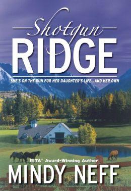 Shotgun Ridge
