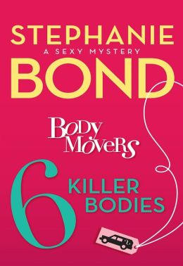 6 Killer Bodies (Body Movers Series #6)