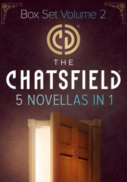 The Chatsfield Novellas Box Set Volume 2: Strangers in the Sauna\The Bodyguard in Her Room\Revenge in Room 426\The Secret in Room 823\Doctor at The Chatsfield