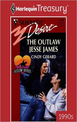 The Outlaw Jesse James