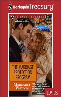 The Marriage Protection Program (Cameron, Utah Series)