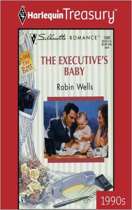 The Executive's Baby