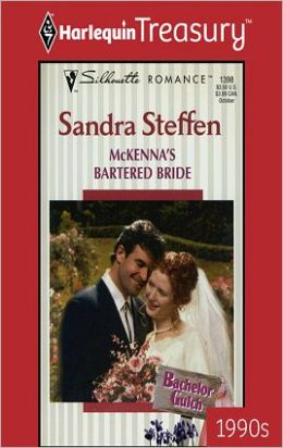McKenna's Bartered Bride