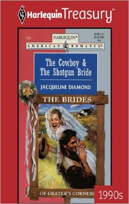 The Cowboy & The Shotgun Bride