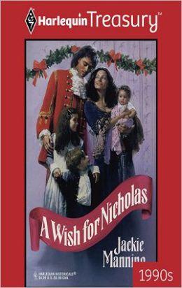 A Wish for Nicholas