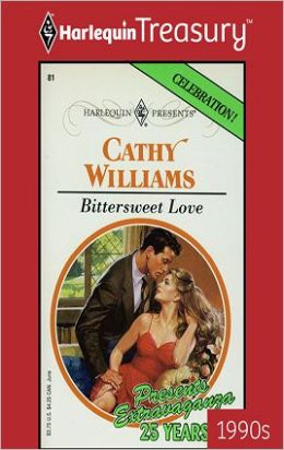Bittersweet Love