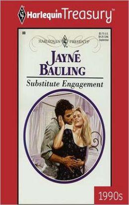 Substitute Engagement