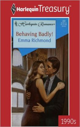 Behaving Badly!