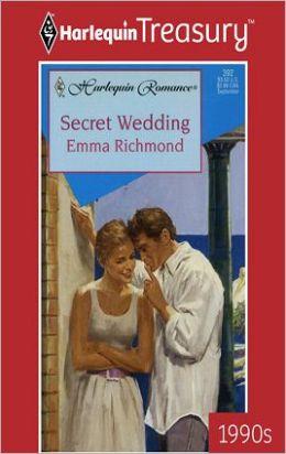 Secret Wedding