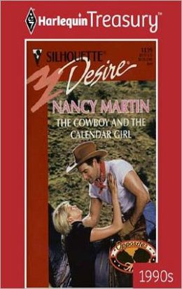 The Cowboy and the Calendar Girl