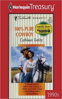 100% Pure Cowboy