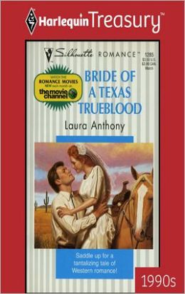 Bride Of A Texas Trueblood