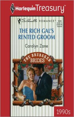 The Rich Gal's Rented Groom