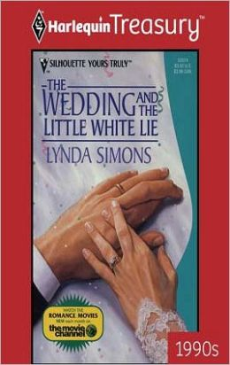The Wedding And The Little White Lie