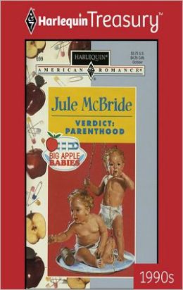 Verdict: Parenthood (Big Apple Babies Series)