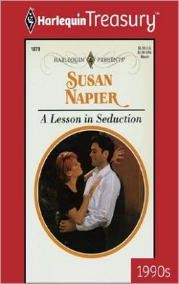 A Lesson in Seduction