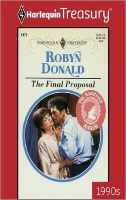 The Final Proposal